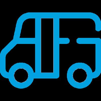 Servicii transport si montaj sticla